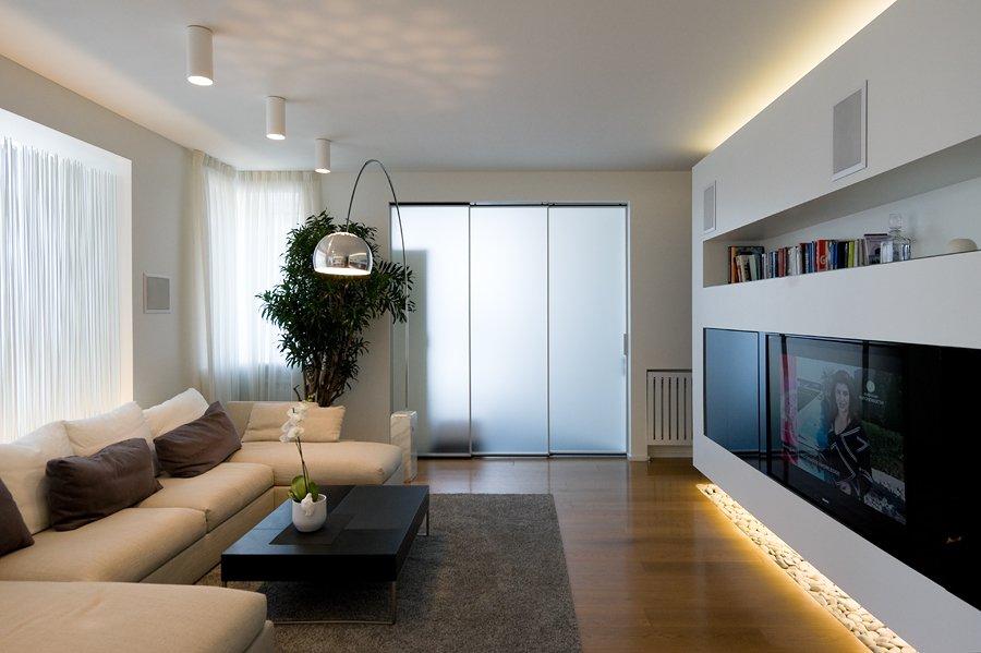 Idee per arredo interni case ville da sogno for Arredamenti interni da sogno