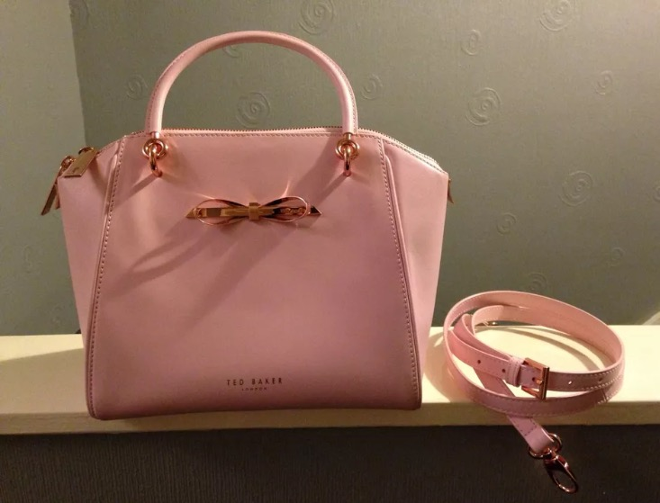 2734c1c28fb Itsnina_ox: Ted Baker Bag Collection.