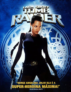 Lara Croft: Tomb Raider - BDRip Dual Áudio