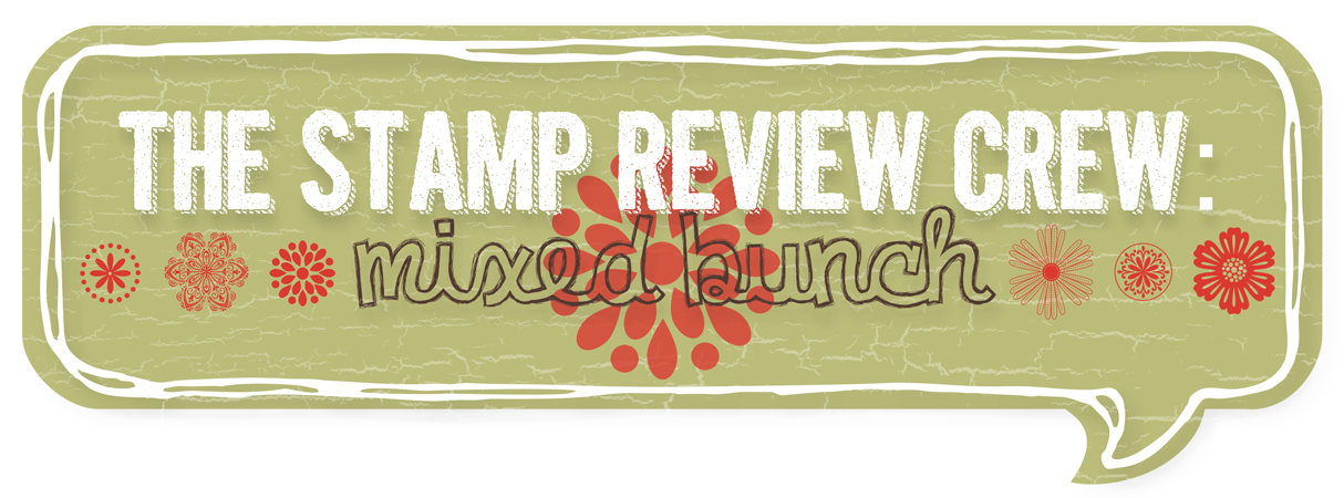 http://stampreviewcrew.blogspot.com/2014/12/stamp-review-crew-mixed-bunch-edition.html