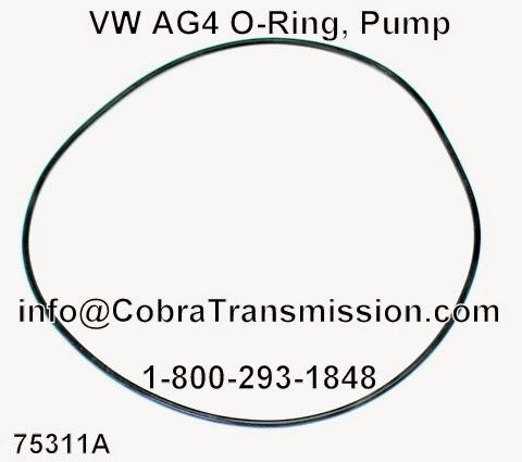 Cobra Transmission Parts 1-800-293-1848: VW095, VW096