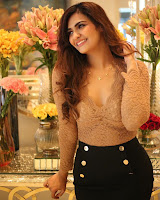 Arthi Venkatesh Latest Stills HeyAndhra.com