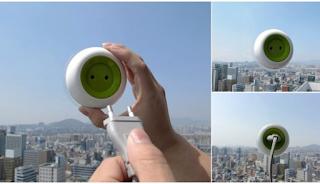Έφτασε η νέα πρίζα που μπαίνει στο παράθυρο και λειτουργεί μόνο με ηλιακή ενέργεια