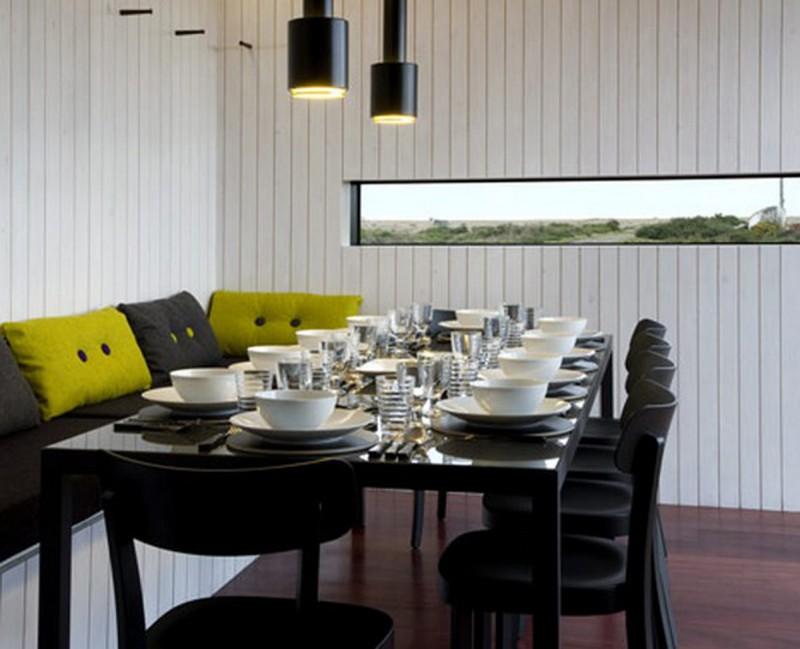 Gambar Desain Ruang Makan Rumah Minimalis Terbaru  Gambar dan Foto Rumah Minimalis