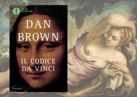 RECENSIONE | Il codice da Vinci di Dan Brown