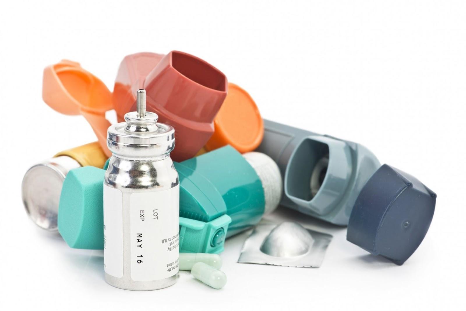 Masz astmatyka w domu? Zobacz jak mu pomóc!