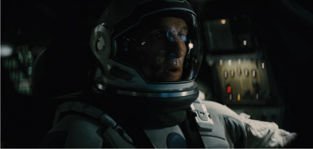 Interestelar | Terceiro trailer da ficção de Christopher Nolan, com Matthew McConaughey, Anne Hathaway e Michael Caine