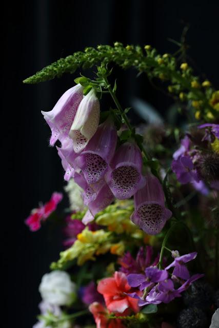 #kukkailottelua, flowers