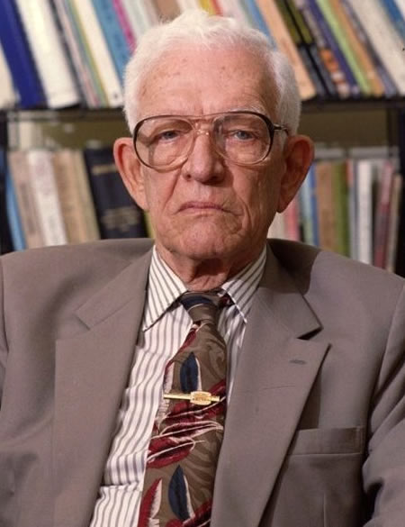 Juan Bosch - Dominican president