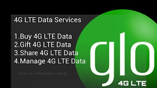 How To Get Glo 4G LTE
