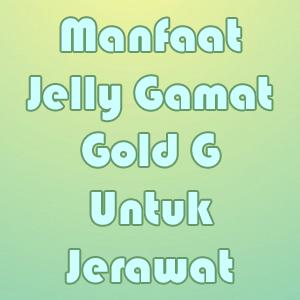 Manfaat Jelly Gamat Gold G Untuk Jerawat