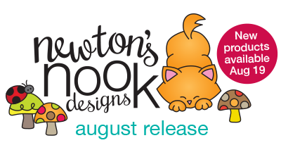 August Release- Newton's Nook Designs #newtonsnook