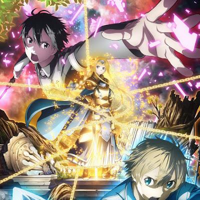 Sword Art Online: Alicization se estrenará en 7 países con un especial de 1 hora