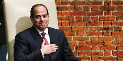 #عـاجـل.. السيسي يصدر قرار جمهوري جديد
