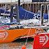 Schone stroomvoorziening voor schepen in Scheveningen