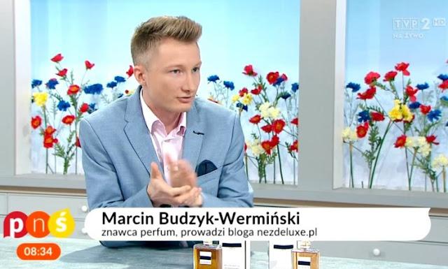 Marcin Budzyk-Wermiński nezdeluxe.pl