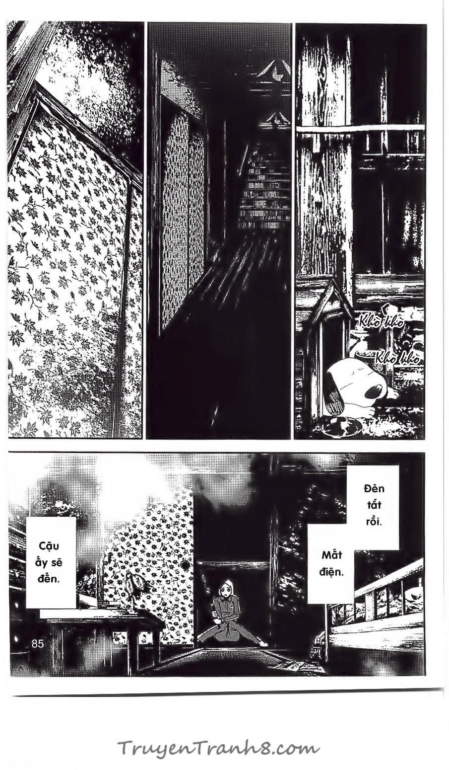 Shiki chapter 32 trang 36