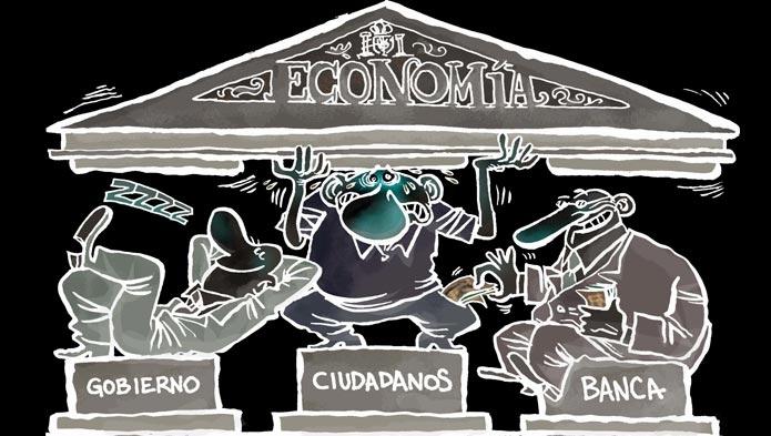 """huge discount 03d1d f969d Neoliberalismo, La """"falacia"""" del desarrollo económico"""