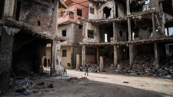 ONU alerta que Libia está a un paso de la guerra civil