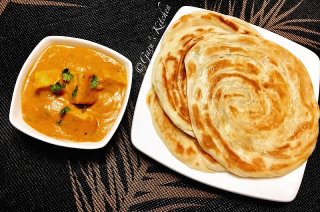 shahi paneer recipe - restaurant style | punjabi shahi paneer recipe | how to make shahi paneer