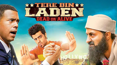 TERE BIN LADEN 2016 wATCH FULL HINDI MOVIE IN HD
