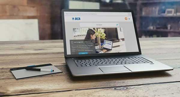 Cara Registrasi KlikBCA Secara Online Dari Rumah