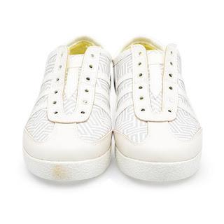 Yongki Komaladi Leona 41400012-O Sepatu Wanita - Grey
