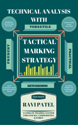 Ravi patel author of 4 books on technical analysis stock market technical analysis with tactical marking strategy my 4th book got published fandeluxe Epub