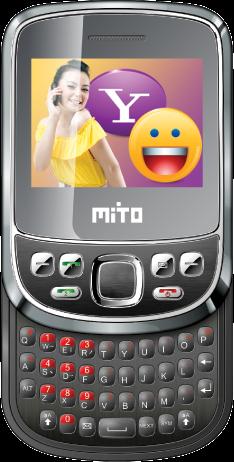 Mito 8500