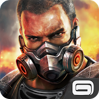 Download Modern Combat 4 Zero Hour 1.2.2e Apk + Data (MOD)