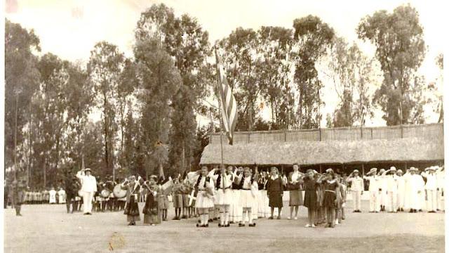 Ρουάντα-Μπουρούντι: Ένας αιώνας παρουσίας του Ελληνισμού στην καρδιά της Αφρικής