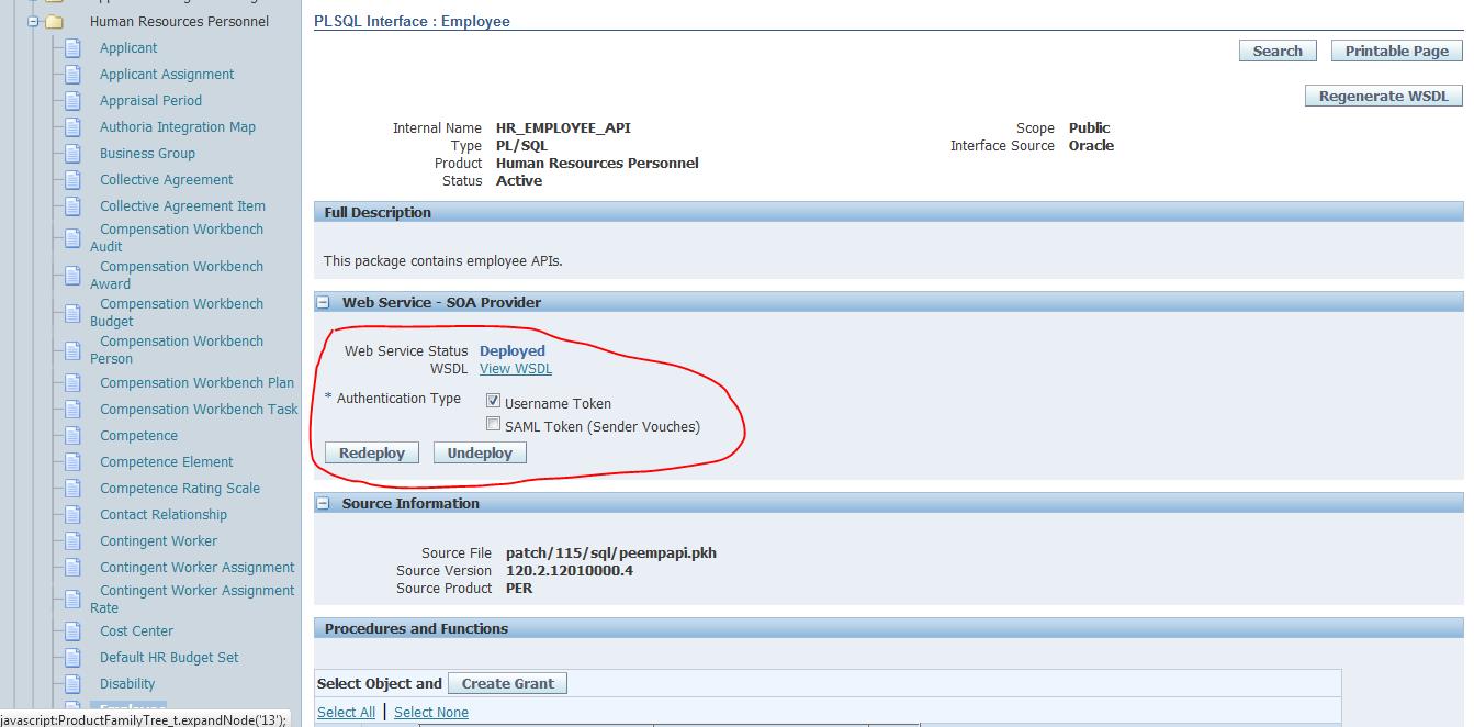 VENNSTER BLOG: Using SOA Gateway in EBS 12