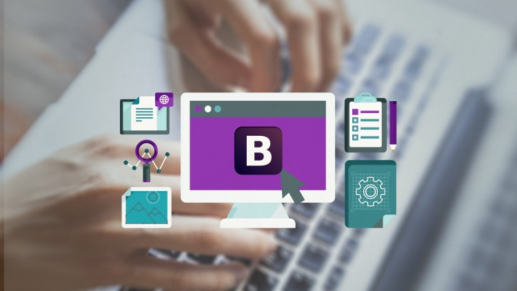 50% off Front-End Web Development: Getting Responsive with Bootstrap