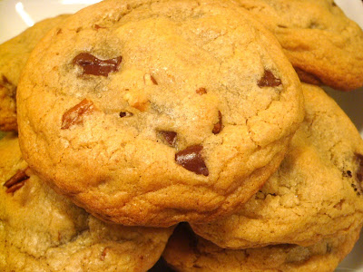 America S Test Kitchen Perfect Chocolate Chip Cookie