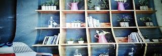6 Inspirasi Barang Bekas Untuk Interior Rumah