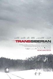 Watch Transsiberian Online Free 2008 Putlocker