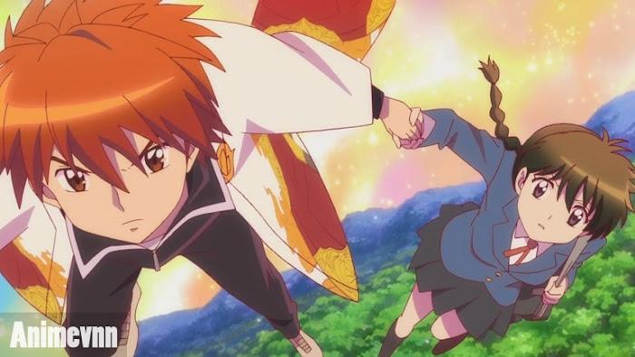 Ảnh trong phim Kyoukai no Rinne SS2 1