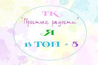 Баннер ТОП-5