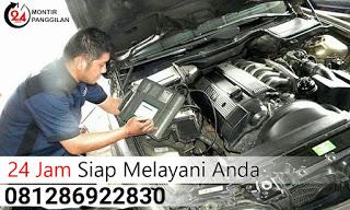 Bengkel Mobil 24 Jam Mekanik Panggilan 24 Jam Jakarta Barat 081286922830