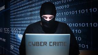 Gambar Ilustrasi Cyber Crime