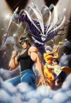 anime adventure terbaik di dunia sepanjang masa
