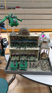 space marines omaha bug eater tournament