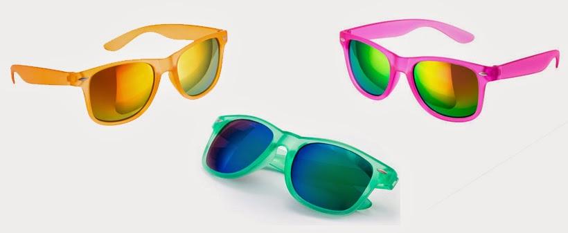 Gafas de sol regalos publicitarios