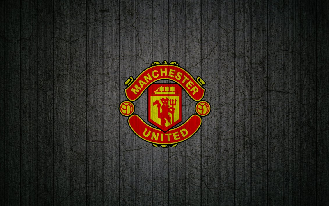Manchester United: All Wallpapers: Manchester United Logo