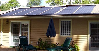 Solar Panels In Tampa Preserve Energy And Warm Up Your