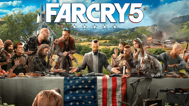 Link Tải Game Far Cry 5 Miễn Phí