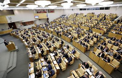 Законопроект об анонимайзерах обсудят в Госдуме 19 июня