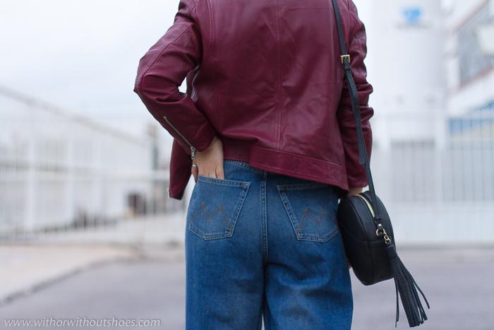 Los jeans vaqueros que mejor sientan modelo Naisha de Meltin' Pot