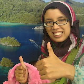 Pilihan Hidup Ira Guslina Menjadi Full Time Mom