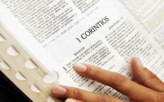 ¿Crees todo lo que lees en la Biblia?